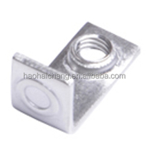 Customized solder terminal lugs for air conditioner