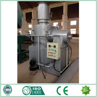 Household waste garbage incinerator from China