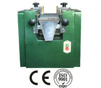 ink mixer S120 of Automatic Three roll mill for 100 silicone sealant