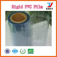Hard plastic sheet thick clear plastic sheet