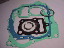 Tension durable motorcycle parts sealing gasket free asbestos rubber gasket for sealing