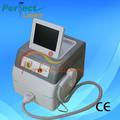 salão de cabelo portátil da máquina profissional de depilação a laser máquina