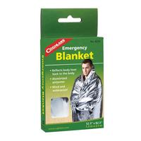 New design aluminum foil safety emergency blanket with high quality