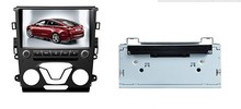 Touch screen car radio dvd GPS for Ford Mondeo 2013 accessories parts with gps navigation system & car multimedia player