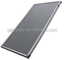 High competitiveness 2 sq. Meters flat plate solar collector solar water heater collector