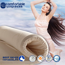 gel cool memory foam mattress topper 90X190X4