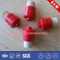 Colored small size plastic ptfe 5 gallon bottle cap