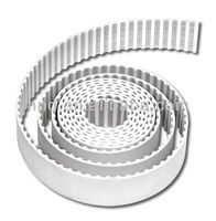 H/L Open power timing belt/PU joined timing belts