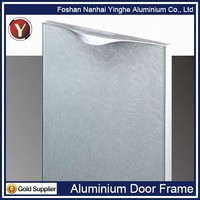 Kitchen Cabinet Aluminium Door