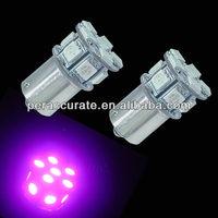 Mini train light 13SMD 1156 1157 5050 led tail light for truck 1156 car led