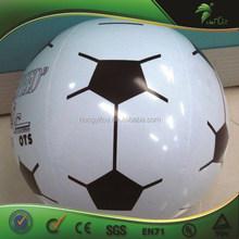 Best Selling Beach soccer ball / wholesale soccer shaped beach ball