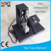 China manufacturer manual pen heat press machine,China pen heat press machine