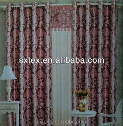 Newest Design useful turkey valance curtain pattern