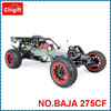 RC Gas Car Rovan 275CF Carbon Fiber 1/5 RC BAJA 5B with 27.5cc gas engine
