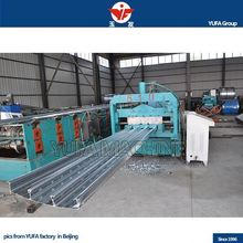 Hot sales colored steel roll shutter door griped hotselling forge making machines