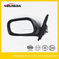 Car side mirror outer mirror auto door mirror type for 2002 toyota altis