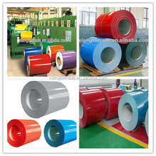great!! color coated steel coil has low price and good quality