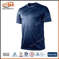 2015 wicking dry rapidly UPF man plain shirt