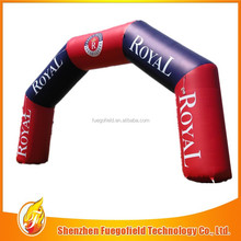 2015 High Quality Inflatable Arch For Advertising