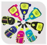 2014 Nice kids colorful school bag