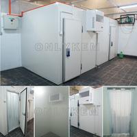 cold storage freezer, fish freezer storage , walk in freezer for fish