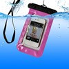 2015 New style Waterproof PVC Diving Bag Case for iphone 6 plus,phone case for illphone6plus