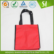 Stock Price Non Woven Shopping Bag/Non Woven Bag In Stock