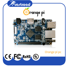 Cheapest Orange pi mini pc ubuntu linux and android Beyond and Compatible with Raspberry Pi 2