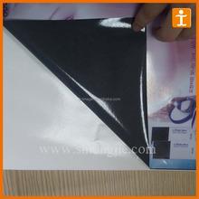 High quality pvc vinyl glow in the dark sticker