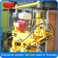 XYD-2 Hydraulic Ballast Tamping Machine for the maintenance of the railway works