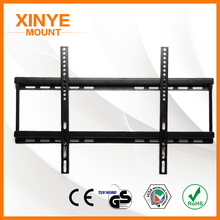 """High gauge cold rolled steel flat panel tv 37""""-70"""" wall mounts"""