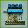 Hot Selling 4 Cylinder Cng Conversion Kits Injector Rail
