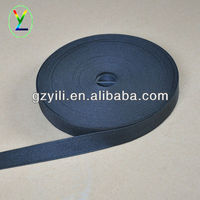 simple elastic exercise band webbing