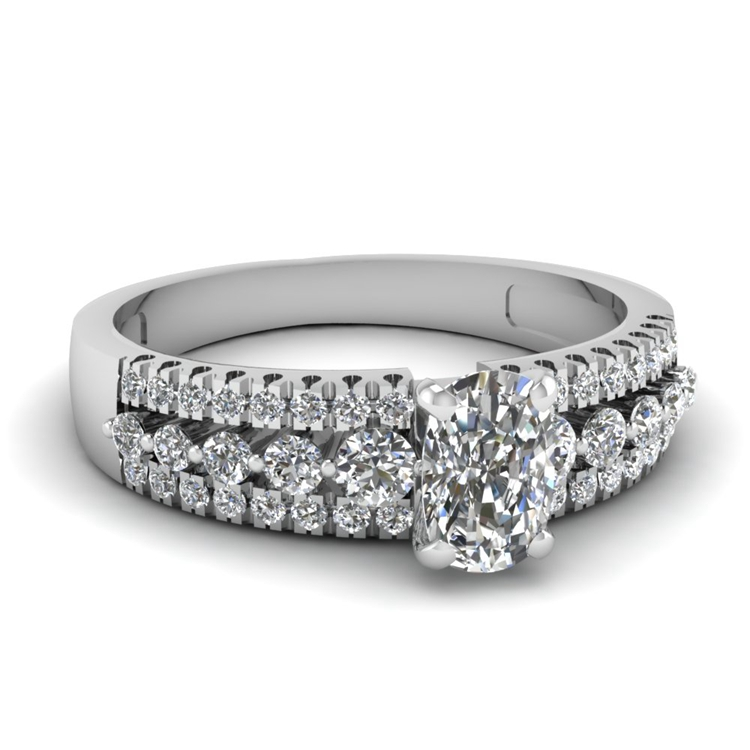 cushion-cut-diamond-triple-row-side-stone-engagement-ring-in-14K-white-gold-FDENS3014CUR-NL-WG.jpg