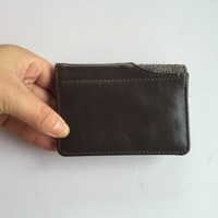 Natural Travel Charger/mobile phone bag