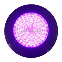 Surfaced mounted Slim LED colorful Pools Light