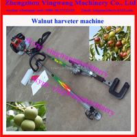 Mini gasoline olive picking machine /date picking machine /walnut picking machine