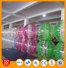 Hot! ! ! The summer amazing hot popular inflatable bumper ball