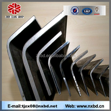 Trade assurance angle bar fence with comfortable service