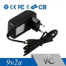 9V1A,9V2A,9V5A ,power adapter ,switch power supply