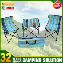 study oxford camping portable picnic foldable table set