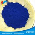 Pigment mavi 79( alüminyum ftalosiyanin) benzen kimyasal özellikleri