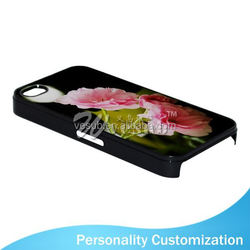 For Ipone 4 Blank Phone Case Sublimation Blank universal case cover for 4.7 inch cell phone