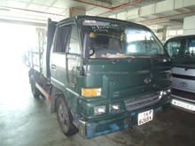 Daihatsu Dump Truck