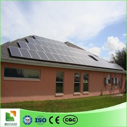 low price and easy install support for solar panels 1kw solar panel mounting bracket