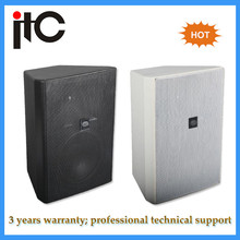 Professional full range 8ohm 40w china active subwoofer