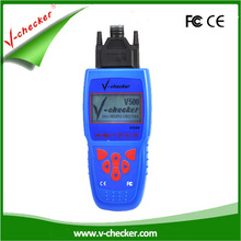 universal car diagnostic tool for bmw V-checker V500