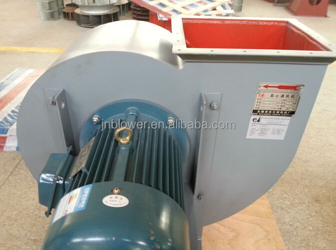 High Temperature Fans And Blowers : High temperature induced draft fan hot air blower