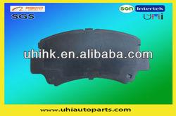 High-Quality Auto parts Brake Pads GDB3221 producer/factory for Car Chery, SUZUKI WAGON R+ (EM)
