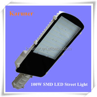 2015 New Style and New Design High Power IP65 100W LED SMD Street Light for Outdoor Lighting